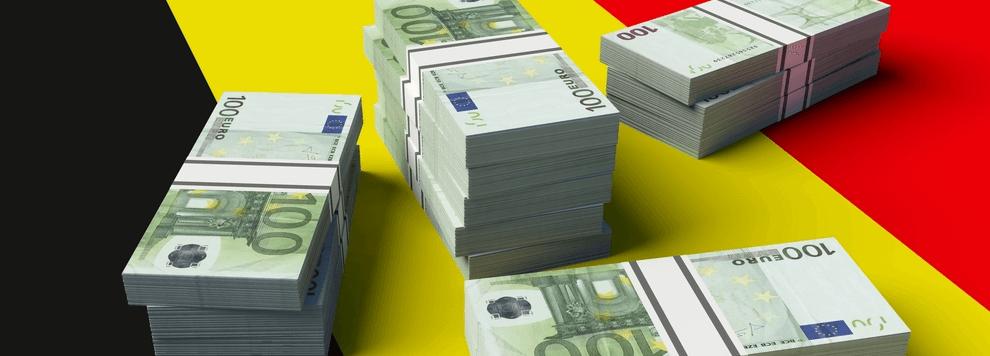 Les impôts en Belgique - Taxes et Fiscalité en Belgique